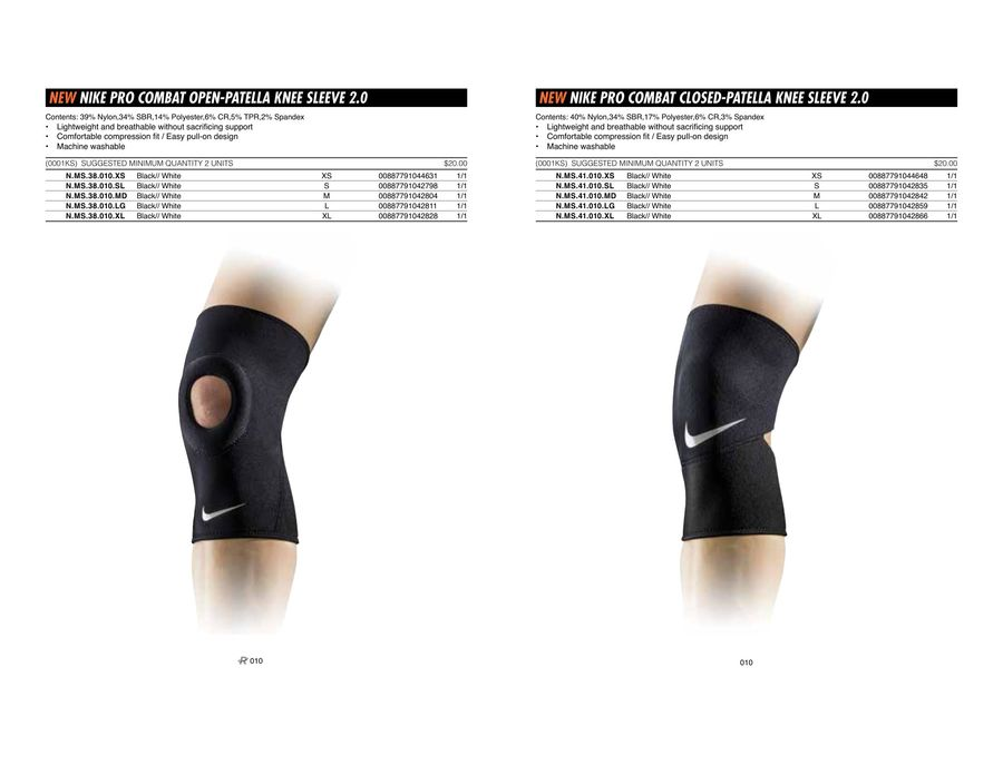 6126b263f0 Page 44 of Nike Retail Accessories Spring 2015