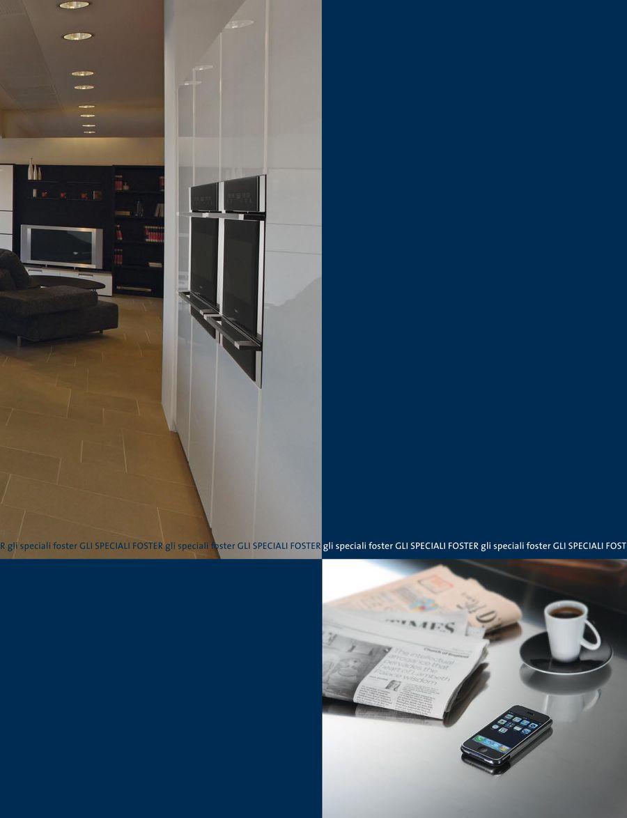Piano Cottura Foster Quadra Angolare : Piano cottura da incasso ...