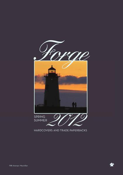 Catalogue: Tor Forge Spring 2012 Forge Frontlist