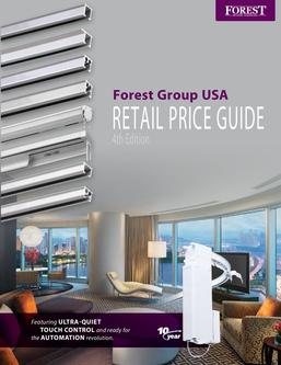 Forest Group Retail Price Guide