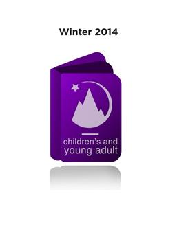 Winter 2014  Tor Children's and Young Adult Catalogue