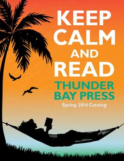 Thunder Bay Press Spring 2014