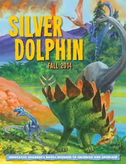 Silver Dolphin Fall 2014