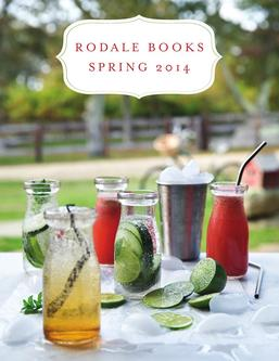Rodale Spring 2014  Catalogue