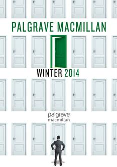 Palgrave Macmillan Winter 2014