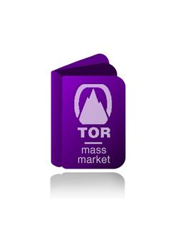 April 2014  Tor / Forge Mass Markets