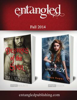 Entangled Publishing Fall 2014  Catalogue by Raincoast Books