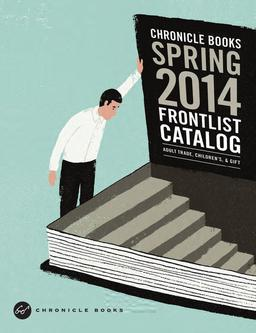 Chronicle Books Spring 2014  Frontlist Catalogue