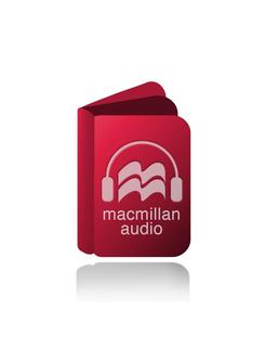 Winter 2017 Macmillan Audio Books
