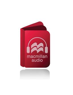 Fall 2018 Macmillan Audio Books