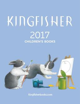 Kingfisher Spring 2017 Books