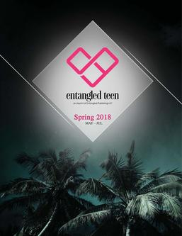 Entangled Publishing Spring 2018 Teen Catalogue