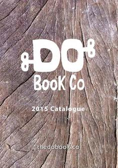 The Do Book Company Backlist 2015