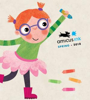 The Creative Company Spring 2018 Amicus Ink Catalogue
