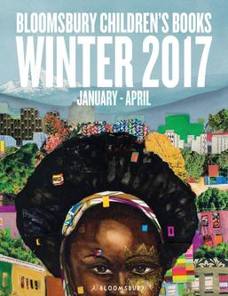 Bloomsbury Winter 2017 Kids Books