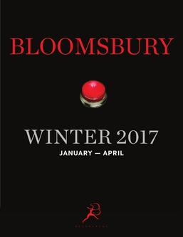Bloomsbury Winter 2017 Adult Books