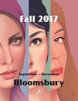 Bloomsbury Fall 2017 Adult Books