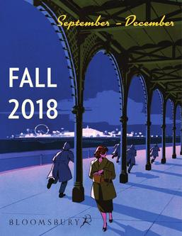 Bloomsbury Fall 2018 Adult Books