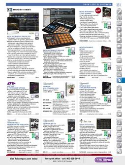 Drum Loop DJ Software Spring/Summer 2012