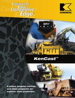 KenCast Wear Protection 2015