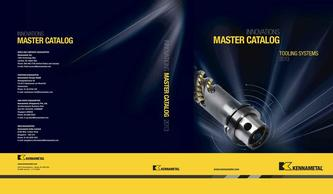 Tooling Systems 2013