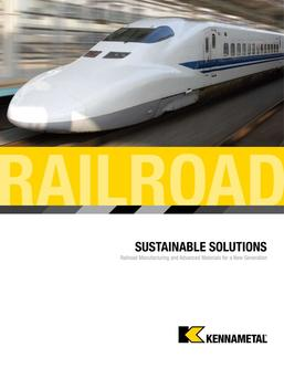 Solutions for Railroads 2015