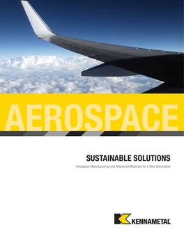 Solutions for Aerospace 2015