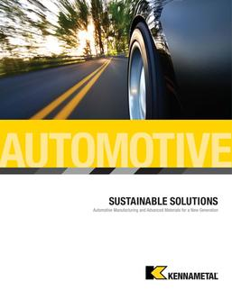 Solutions for Automotive 2015