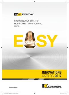 Innovations 2017 Fall Launch, Inch