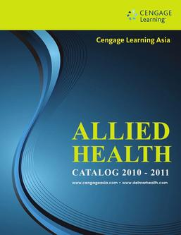 Allied Health Catalog 2010-11