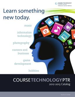 Course Technology PTR 2012-2013