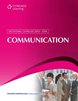 2013-2014 Communication