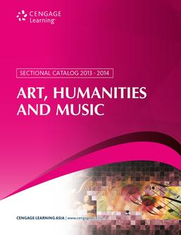 2013-2014 Art, Humanites n Music