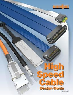 High Speed Cable Design Guide 2016