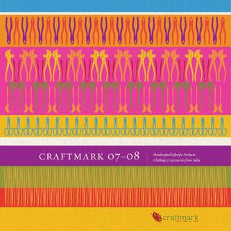 Craftmark Catalogue 2007-08