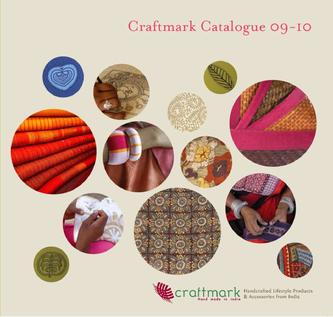 Craftmark Catalogue 2009-10
