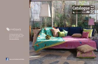 Craftmark Catalogue 2011