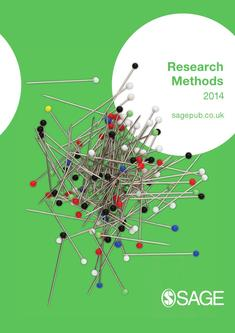 Research Methods 2014