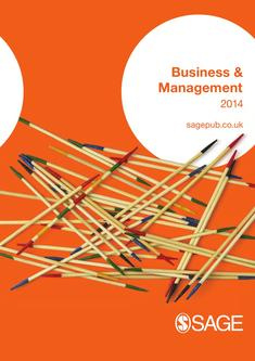 Business & Management 2014