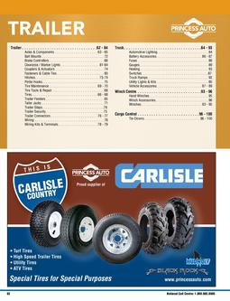 Trailer Catalogue 277 Fall & Winter 2011