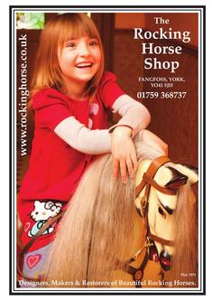 The Rocking Horse Shop Catalogue