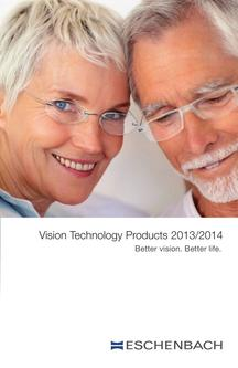 Vision Technology Products 2013/2014