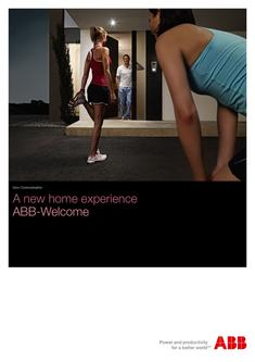 ABB Welcome