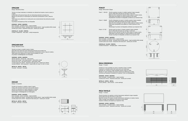 Page 60 of porada italy nine for Designer couchtisch 120x120