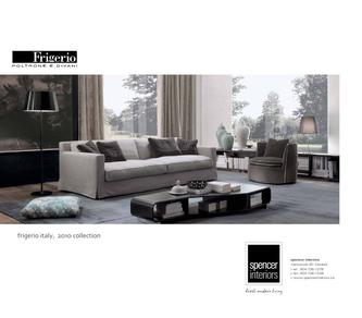 Frigerio italy consolidated catalogue 2010
