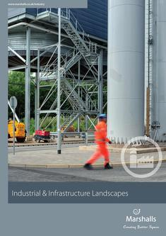 Industrial and Infrastructure Landscapes 2016