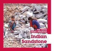 The Truth About Indian Sandstone 2016
