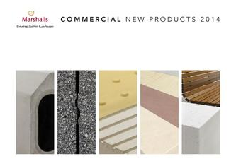 Commercial New Products 2014