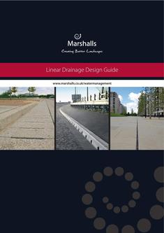 Linear Drainage Design Guide 2016