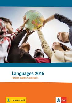 Languages 2016 Foreign Rights